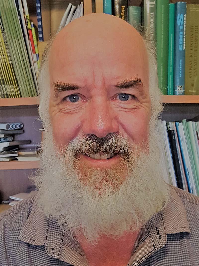 Paul Horne