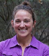 Dr Romina Rader